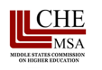 Strayer University is accredited by the Middle States Commission on Higher Education.