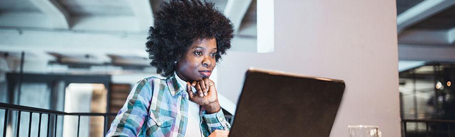 5 Benefits of an Online Degree | Strayer University